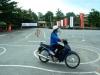 Thông báo v/v tổ chức cho học sinh học lái xe mô tô hạng A1
