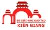 Kế hoạch tổ chức Cuộc thi thiết kế Logo Giáo dục và Đào tạo Kiên Giang