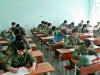 [THÔNG BÁO] Lịch học giáo dục quốc phòng - Khối 11 học kì II