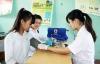 Lịch khám sức khỏe học sinh